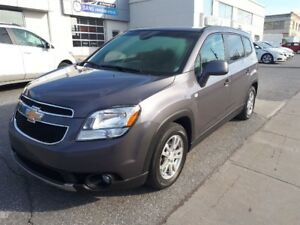 2013 Chevrolet Orlando 1LT ** 58$/SEM+TX **