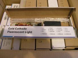 Box Of 48 Boy Racer Cold Cathode 12 volt lights Weymouth