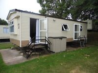 CARAVAN FOR RENT / DEVON