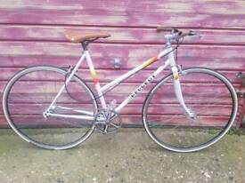 PEUGEOT SINGLE SPEED LADIES BIKE SIZE 50CM