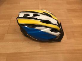 Bikes helmet