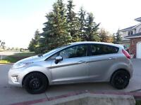 2011 Ford Fiesta WHAT A GAS SAVER FUN CAR TO DRIVE!!!LOW PRICE!