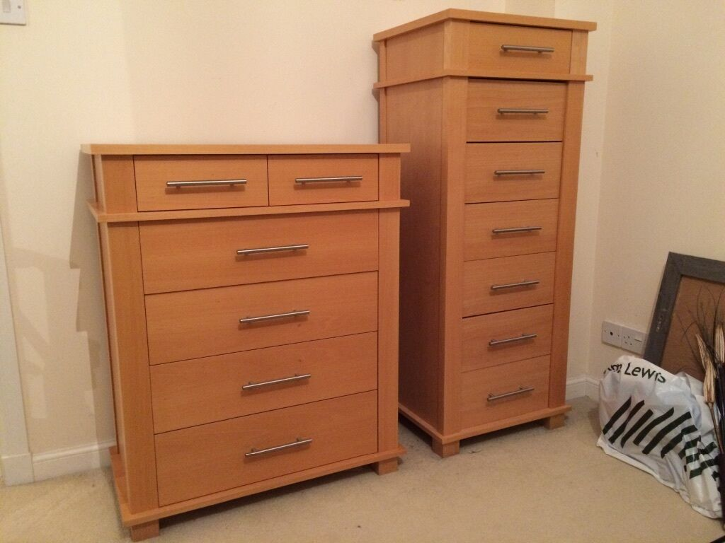Oslo Bedroom Furniture Next Oslo Bedroom Furniture Very Good Condition In Banchory