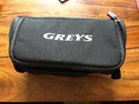 Greys GRXI 5/6 Fly Reel with Case and Lines