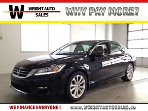 2014 Honda Accord Sedan TOURING| NAVIGATION| SUNROOF| BACKUP CAM