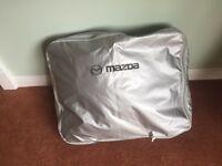 Genuine Mazda MX5 car cover