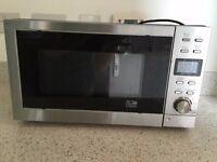 Microwave (Sainsbury brand)- 5 pounds
