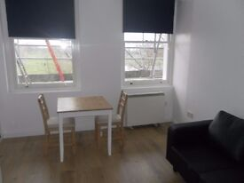 BRAND NEW BUILD - SPACIOUS ONE BED FLAT – 5 MIN AWAY FROM CLAPHAM COMMON - BILLS INCLUDED £1,800pcm