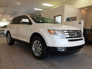 2010 Ford Edge LIMITED NAVIGATION AWD