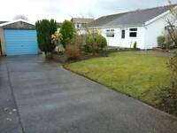 2 Bed Semi-Detatched Bungalow for Rent