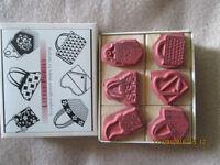 Rubber Stamp Sets