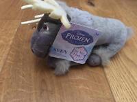 Small Disney frozen sven