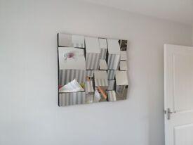 modern contemporary mirror