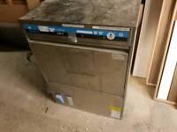 Meiko ecostar 530f glasswasher spares or repair