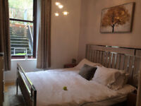 London flat wanted urgent for my to 2 gff in Glasgow