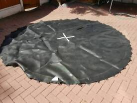 12ft Trampoline jumping surface