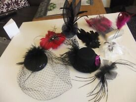 Lovely Hair Accessories Ideal for Weddings or Special Events