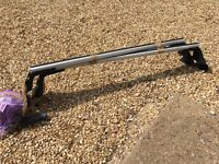 Genuine Renault grand scenic roof bars, were used on a 59 plate car £15