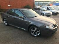 2007 Saab 93 Automatic Diesel with only 109k miles £695 no offers