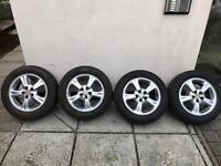 """15"""" Alloy Wheels Toyota"""