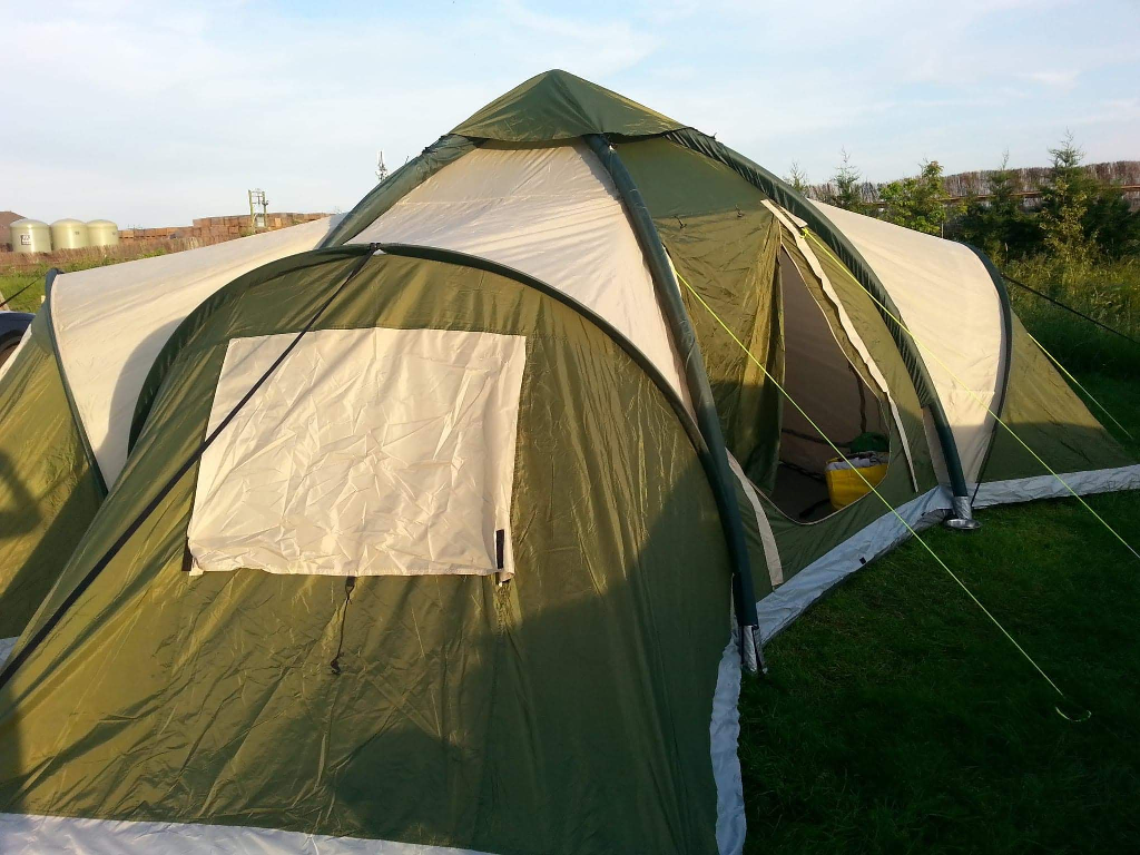best authentic 9fd6e bd759 Tent plus accessories for sale. | in Blackpool, Lancashire | Gumtree