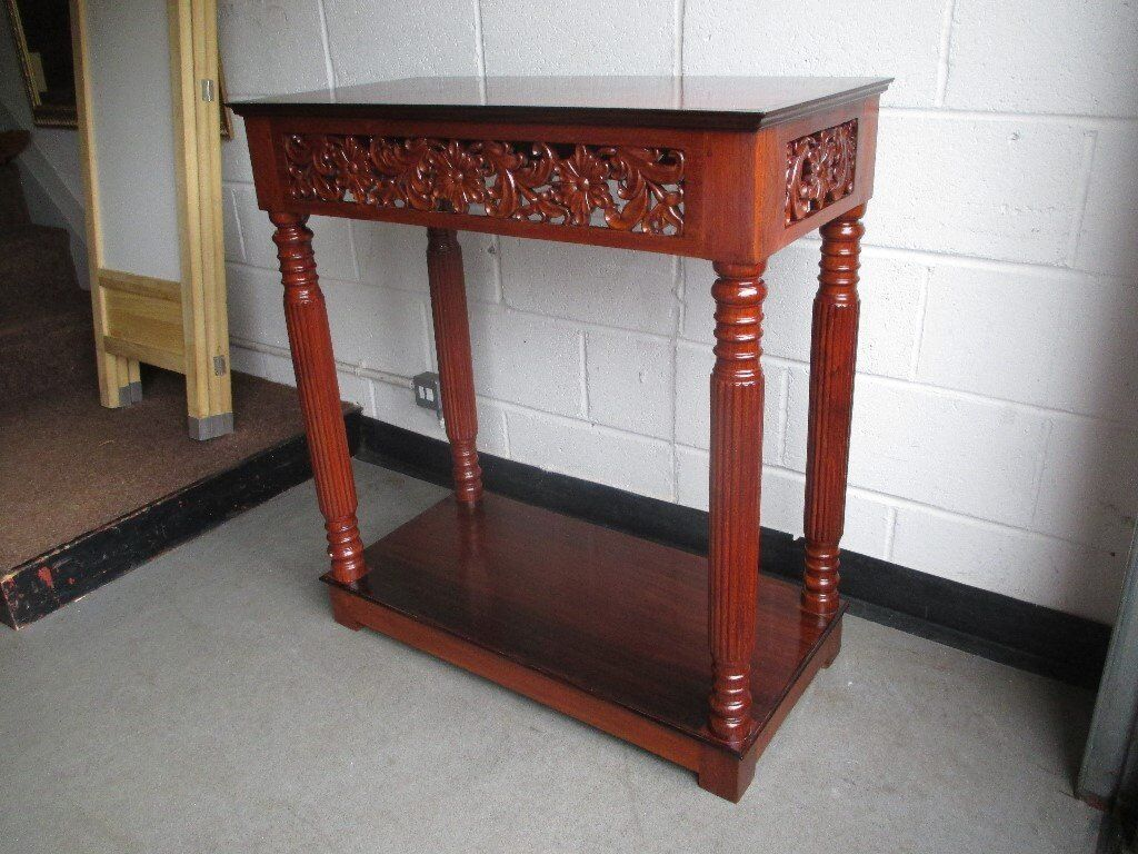SIDE TABLE FREE DELIVERY