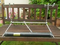 solar rod pod