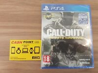 Call of Duty®: Infinite Warfare | PS4 *BRAND NEW SEALED*