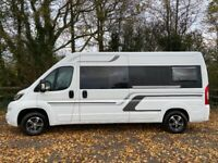 Peugeot boxer motorhome camper van **Brand new conversion**