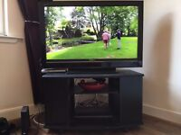 """SONY Bravia 40"""" TV with stand for sale"""
