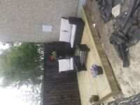 Joiner/fencing/decking/garden rooms
