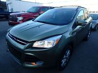 2013 Ford Escape SEL AWD NAV MOON ROOF CAMERA ONLY 7K!