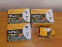 Kodak Ink Combo Packs - Cat 803 9745