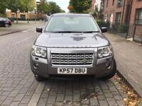 For sale Land Rover freelander 2