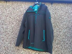 Drennan wind beater jacket ,