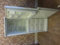 Fridge freezer (LG)