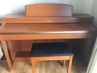 KAWAI Digital Piano. SAVE £600. Excellent condition. Lasts from grade one to grade eight.