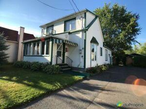 180 000$ - Maison 2 étages à vendre à St-Alexandre-D'Ibervill