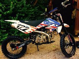 170cc Stomp Detroit WPB