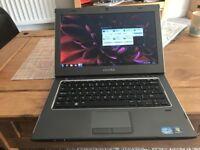 Delll Laptop/12GB RAM/320GB/Intel i3/Notebook/Very light ultrabook