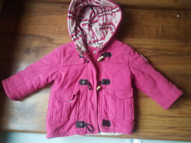 FOR SALE: Baby coat ( 6 months)