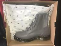 GENUINE DOC MARTINS SIZE 8