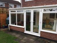 Conservatory for sale measurements in photos
