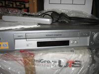 Sony Video Cassette Recorder SLV-SE730G