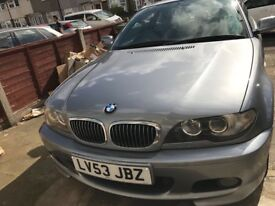 Automatic 2 door bmw for sale