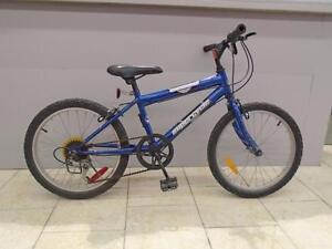 """Vélo enfant Supercycle Roues 20"""" - 0720-1"""