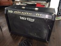 Trace Elliot Super Tramp Guitar Amp