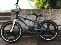 Grey GT Air BMX Bike For Sale
