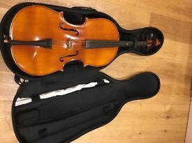 Stringers 1/2 cello Superior for sale