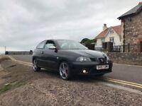 Seat Ibiza FR 1.9TDI New mot